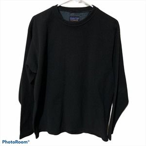 Patagonia Micro D-Luxe Long Sleeve Shirt